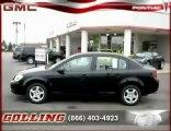 used 2006 Chevrolet Cobalt, Detroit, MI. Golling GMC