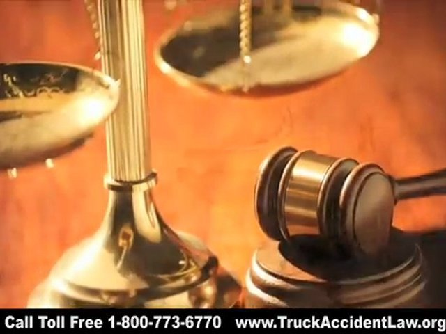 Truck Accident Lawyer | Accident Lawyers | DE Delaware