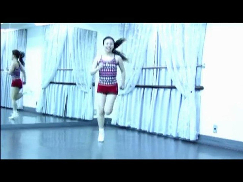 aerobics 2-1