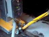 Brite Concrete Polishing Los Angeles (310) 675-8600 Grinding