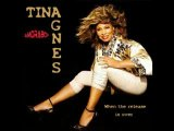 Tina Turner vs Agnes Carlsson - When the release is over