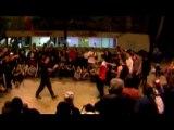 Street Element vs Decibel crew   Battle Multibreak 2009