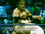 WWE - Promo HHH