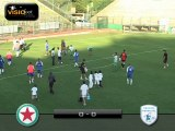 Red Star FC 93 - Libourne St Seurin