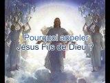 JESUS fils de DIEU dans le coran.......