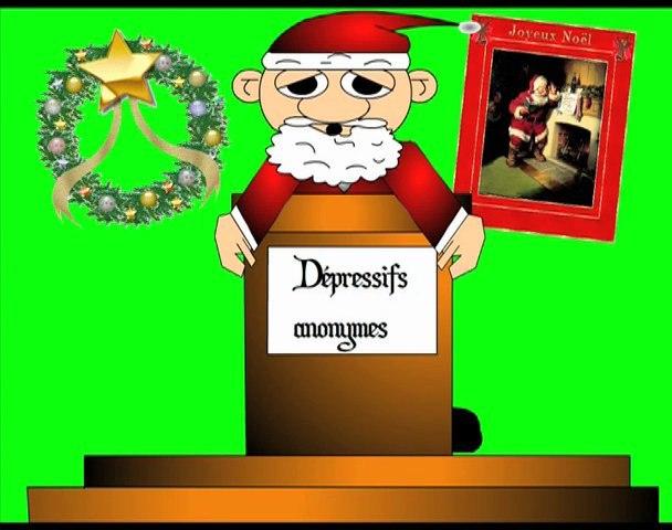 Allocution d'un dépréssif - 4 - Hommage à Noël