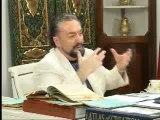 Adnan Oktar röportajı cennette yaratilis