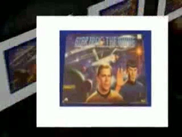 Star Trek Games Star