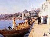 Islam l'age d'or (portrait et paysage)
