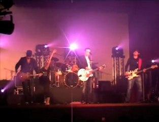 Ilyes Yangui en concert 2009/2010 part 1