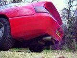 Mon ALPINE GTA V6 Turbo