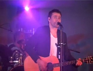 Ilyes Yangui en concert 2009/2010 part2