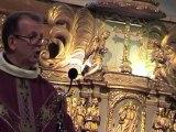 Homélie du père Patrice Gourrier 6 décembre 2009