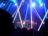 Concert Lara Fabian à Colfontaine / Nuit Magique