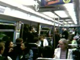 tange métro