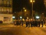 La Bourboule: Des pompiers décorés