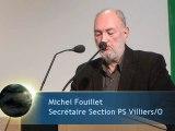 Coloque international sur la laïcité - Villiers sur orge