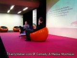 Interview (extrait) d'Alexandre Astier (Kamelott)