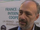 Interview de Denis Loyer, Que fait l'AFD a la COP 15?
