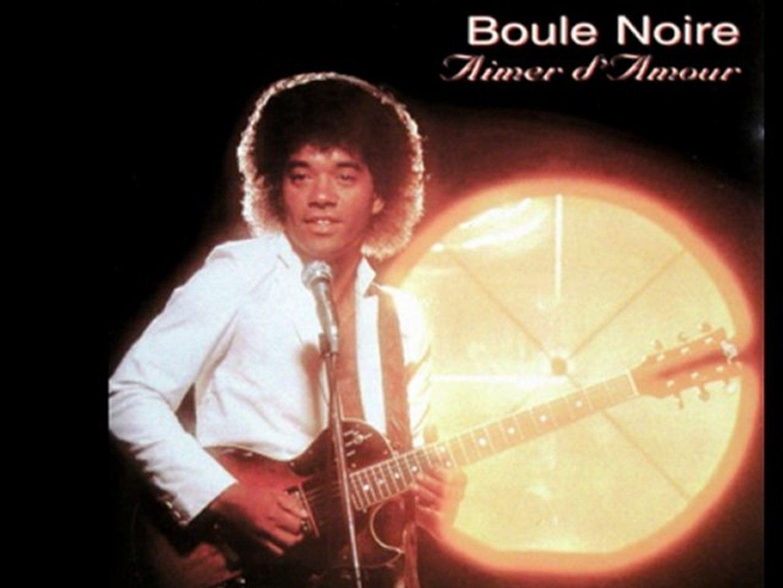 Boule Noire - Barbados Girl  1978