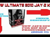 JAY-Z DRUM KIT - HIP HOP DRUMS EAST COAST HIP HOP