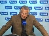 """Villepin : l'identité nationale, """"un faux débat"""""""