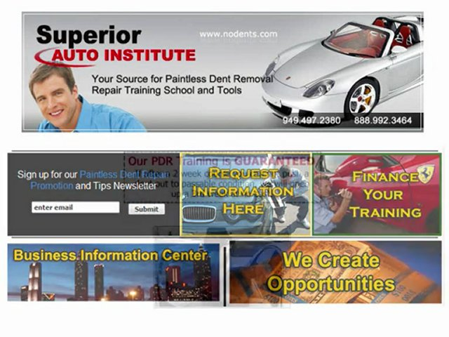 Automotive jobs