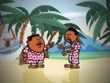 45 Hawaiianos