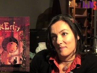 Interview Rebecca Dautremer