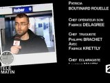 david lefort point route telematin