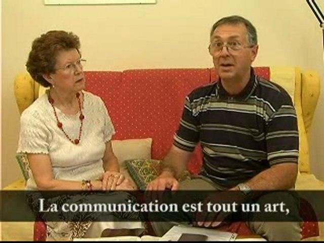 savez vous communiquer
