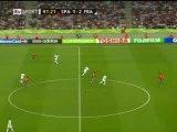 But Zidane  Espagne-France