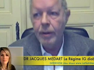 Vidéo de Jacques Médart