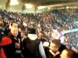 psg asse 13/12/09 danse grecque