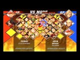 Ranking 3hit 12/12/09 Finale Looser Cvs 2