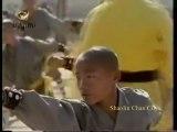Ven. Shi Deyang | Kung Fu (Shaolin Chan City, St. Louis, MO)