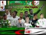 Cheb Ilyes Feat Amine Chanson Pour les Vert et L'Algérie N°3