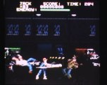 Last Action Hero sur Super NES par xghosts