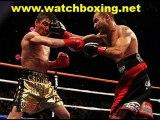 watch Tomas Rojas vs Vic Darchinyan boxing live stream