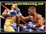watch Boxing Vic Darchinyan vs Tomas Rojas live streaming