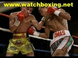 watch Tomas Rojas vs Vic Darchinyan Boxing live 12th Dec