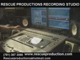 RESCUE PRODUCTIONS RECORDING STUDIOS