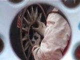 Essais 2007 - Citroen C4 WRC - Sebastien LOEB [MonteCarlo]