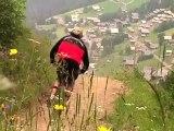 Portes du Soleil Mountain Biking