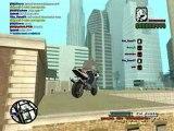 GTA San Andreas stunts épisode 5