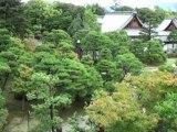 Voyage au Japon - jour 6 - Kyoto - Nijô-jô part 2/2