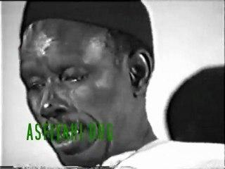 "Asfiyahi.org -  Feu El Hadj Mbaye Dondé Mbaye - ""Fala Bouda"""