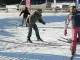 ski 9 gamelles
