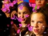BONNE ET HEUREUSE ANNEE 2012 - Les Enfantastiques (l) (l) (l)