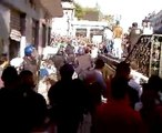 Destruction of Égypt Air in Algeria by Algerian Terrorists..